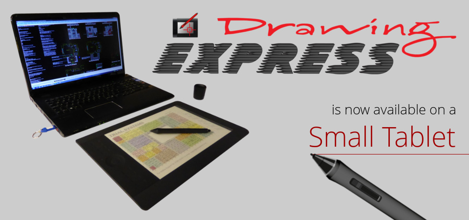 Drawing Express - Small Tablet