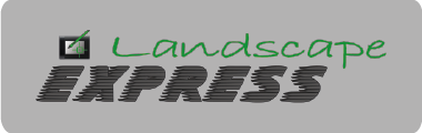 Click here to visit the Landscape Express Product Page
